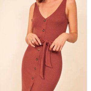 Mere Dress Reformation in Rust